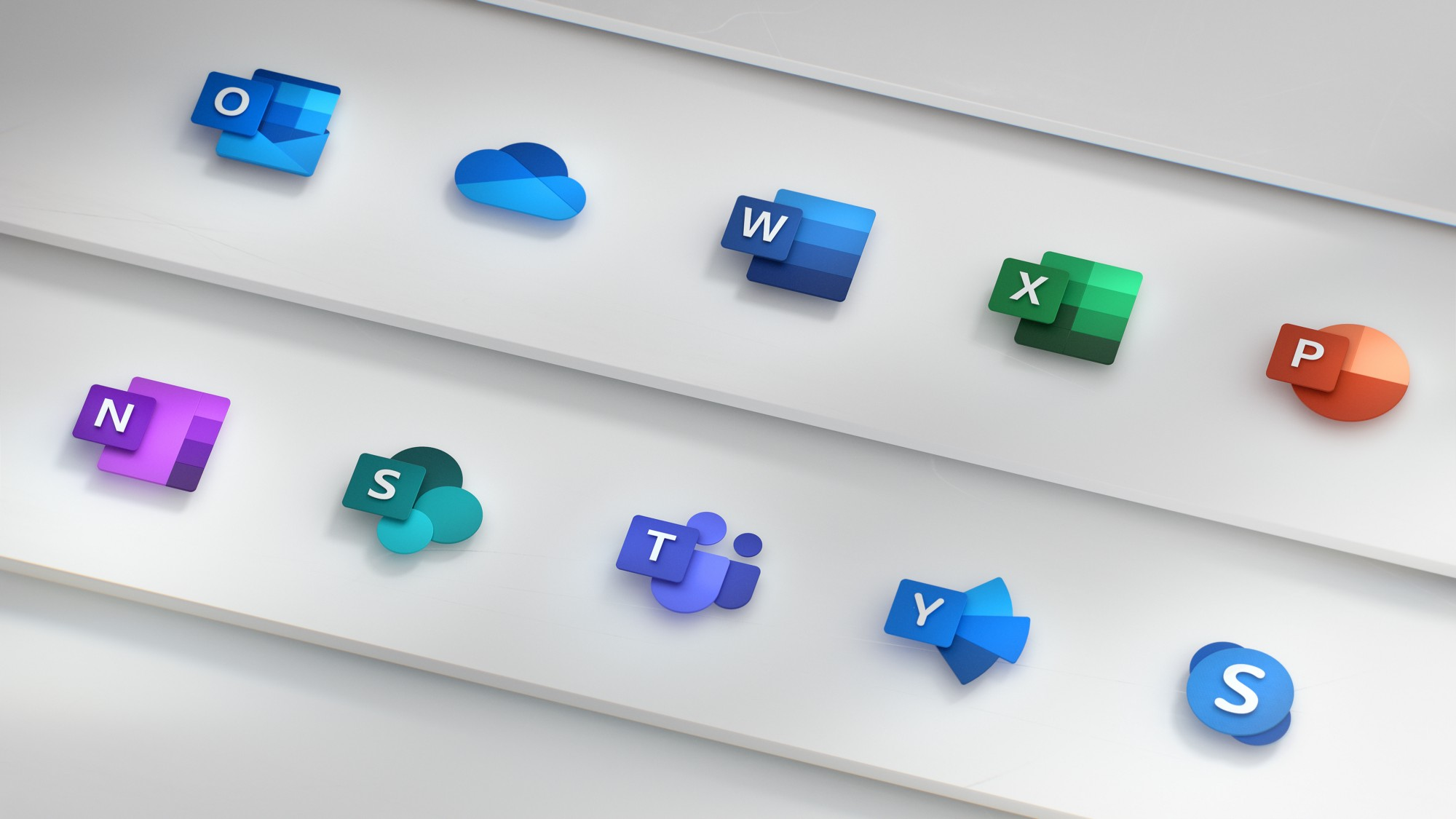 ms office new icon